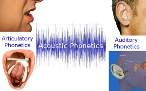 What is Phonetics?